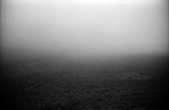 Nothing's forgotten (gianlucazonza) Tags: gianlucazonza 35mm canon canonae1 film iso ilford400 2016 analog bn blackwhite italy fog landscape art ifyouleave negative roll scan