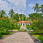 Fort Canning Flagstaff in Singapore thumbnail
