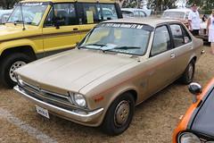 1975 Holden Gemini TX SL (jeremyg3030) Tags: 1975 holden gemini tx sl cars isuzu