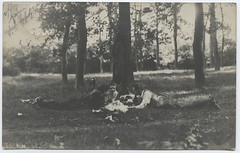 . (Kaïopai°) Tags: vintage picknick wald forest foret bos
