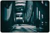 Man on the bridge (michael_hamburg69) Tags: hamburg germany deutschland elbe river flus bridge brücke elbbrücke neueelbbrücke norderelbe