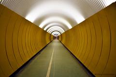 Tunnelgatan on Sunday morning (Taarna Hendrix) Tags: sweden stockholm architecture emptyspace