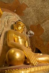 Myanmar-20180324-1239 (ShaneAndRobbie) Tags: nyaungu mandalayregion myanmarburma mm myanmar burma bagan gubyaukgyi pagoda temple baganarchaeologicalzone baz