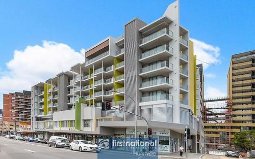 41/1 Alfred Street, Hurstville NSW