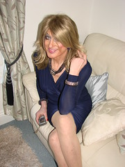 Dinner at Sweeties (Julie Bracken) Tags: satin kelayla transvista cd tgurl feminized xdresser mature old tv portrait hair red fashion transvestite mini skirt transgender m2f mtf transsisters enfemme ginger redhead party tranny trannie heels nylon julieb85 crossdressing crossdresser tgirl feminised 2018 kinky pantyhose crossdress polyamorous lgbt kelayla03