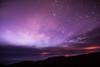 We'll Meet on Edges Soon (Thomas Hawk) Tags: america haleakala haleakalacrater haleakalānationalpark hawaii maui usa unitedstates unitedstatesofamerica stars sunrise volcano kula us fav10 fav25 fav50