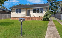 21 Sydney Luker Road, Cabramatta West NSW