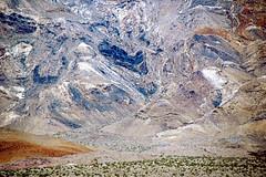 Road Cut (EmperorNorton47) Tags: deathvalleynationalpark california photo digital spring desert mountains geology unesco worldheritagesite nps