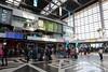 Astana Nurly Jol railway station (Ray Cunningham) Tags: astana nurly jol railway station kazakhstan train rail