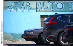 Star Auto S (jwvraets) Tags: hamilton hughsonstreet carsales carlot usedcars autosales sign telephoto opensource rawtherapee gimp nikon d7100 afpdxnikkor70300f4563