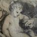 CONSTABLE John (d'Après LE CORREGE),1805 - Le Mariage de Sainte Catherine (Louvre RF61120) - Detail 13