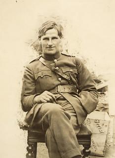 Commandant Leonard
