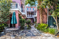 Lamothe House Hotel 2 (AaronP65 - Thnx for over 13 million views) Tags: birthday neworleans louisiana unitedstates us