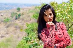 South Indian Actress Anusha Rai Photos Set-1 (10)