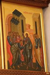 42. Антипасха в Лавре 15.04.2018 г