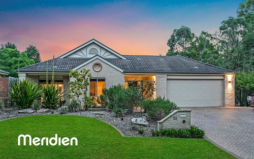 11 Evergreen Way, Kellyville NSW