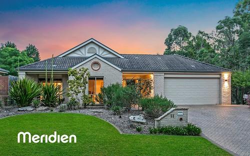 11 Evergreen Way, Kellyville NSW
