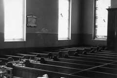 Old Station Road Church - Interior (Early 20th Century) (Brett Streutker) Tags: stars 2017 easter christ creator jesus science creation creationism made he bible scriptures rapture god yahweh jehovah born again saved evangelical gospel meeting tent psalm verse study revelation tribulation son antichrist satan devil enemy john gospels epistles conference seminary moody king james new american standard international version thus herod christmas passover brirth bethlehem jerusalem samaria apostles diciples mary joseph palastine israel israeli old time religion school antique nostalgia fundamentalist apostolic assemblies episcopal methodist lutheran