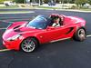 Arnie Lotus Elise Drag Racer (Ernesto  Vumbles) Tags: arnie lotus elise drag racer dragster