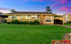 116 Henry Lawson Avenue, Werrington County NSW