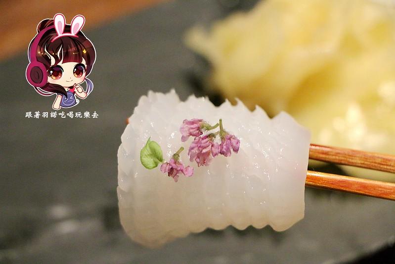 鮨一Sushi ichi日本料理無菜單料理036