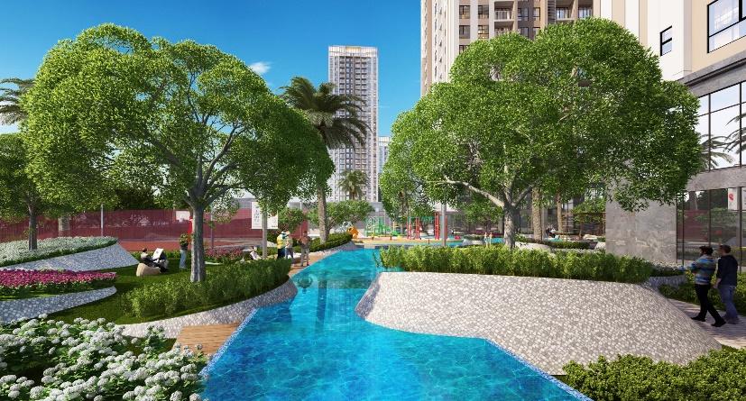 Ở Gem Riverside, nên chọn căn hộ nào?