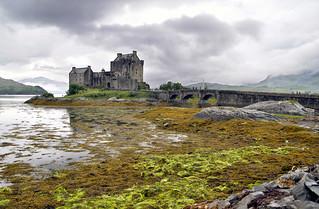 Highlands - La secca