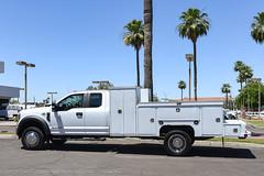 18P217_X4G 6.7L Diesel Scelzi Welder Body-3 (seanmnaz) Tags: commercialtruck ford fseries knapheide servicebody superduty utilitybody worktruck scelzi welder welderbody f450