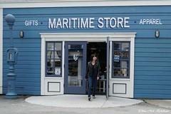 Fisherman's Wharf - 052618 - 05 - San Francisco Maritime National Historical Park (Stan-the-Rocker) Tags: stantherocker sony ilce sanfrancisco fishermanswharf northbeach nps ggnra sel18135