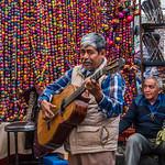 2018 - Mexico City - Bazar del Sabado thumbnail
