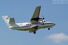 HA-KDZ Kaposújlak 2014-03-29_ (horvath.balazs1980) Tags: let l410 turbolet ha hakdz kaposújlak kapos drop zone lhkv skydive parachute ejtőernyős
