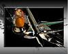 Huevos y cubiertos (seguicollar) Tags: imagencreativa photomanipulación art arte artecreativo artedigital virginiaseguí huevo tenedor cuchara cuchillo cubiertos texturas