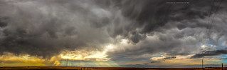 032318 - The First Storm Chase of 2018 (Pano)