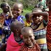 Smiles and Laughter.  @. Near Serengeti (Timothy Hastings) Tags: masai maasai africa village serengeti safari journey kindness smiles joy tanzania rural country amazing warmth hospitality