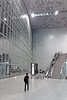Go ahead (Satyajit Chatterjee) Tags: alone solitary staircase airport motion