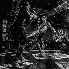 MMA_Yunquera-Henares_11-02-2017_0086 (byJMdF) Tags: verde canon eos c5d mk ii aficionado amateur lightroom documental foto photo photography fotografia color bn deportes artes marciales mixtas karate kickboxing boxeo muay thai judo lucha libre grecorromana jiu jitsu brasileño wushu san da sambo taekwondo hombres de honor 82 la jaula yunquera henáres guadalajara españa andalucia andalusia