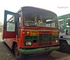 CHANDRAPUR - GOVINDPUR (yogeshyp) Tags: msrtc maharashtrastatetransport aheridepotbus chandrapurgovindpurstbus