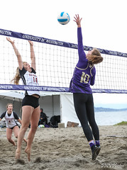 PAC-12 North Invitational 2018-FT4I5407 (Pacific Northwest Volleyball Photography) Tags: beachvolleyball ncaa pac12 pac12bvb