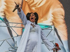 A pregnant Cardi B came early to Coachella 2018, saw many, and conquered all (psbsve) Tags: portrait summer park people outdoor travel panorama sunrise art city town monument landscape mountains sunlight wildlife pets sunset field natural happy curious entertainment party festival dance woman pretty sport popular kid children baby female cute little girl adorable lovely beautiful nice innocent cool dress fashion playing model smiling fun funny family lifestyle posing few years niña mujer hermosa vestido modelo princesa foto guanare venezuela parque amanecer monumento paisaje fiesta