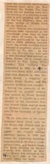 Royal Oak Presbyterian Church 175th anniversary Page 2 (mwlinford) Tags: royal oak presbyterian church marion virginia smythcounty