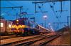 Railexperts 1251+sonderzug, Bad Bentheim, 14-4-2018 (Allard Bezoen) Tags: trein train zug heemaf werkspoor baldwin 1200 loc locomotief eloc lok lokomotieve elok locomotive loco bad bentheim bh hbth station rxp railexperts eisenbahnfreunde witten amsterdam atcs 1251