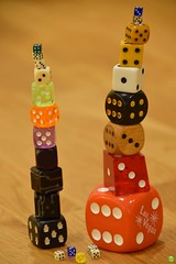 Twin Towers (petrOlly) Tags: europe europa germany deutschland object objects