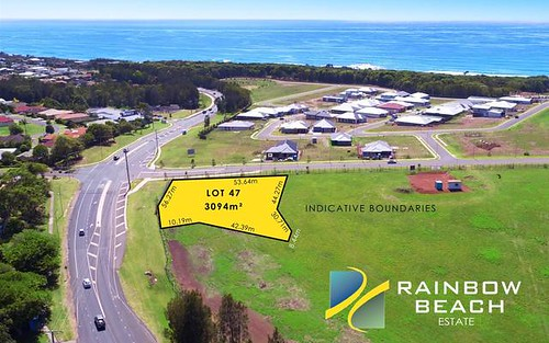 Lot 47 Rainbow Beach Estate, Lake Cathie NSW