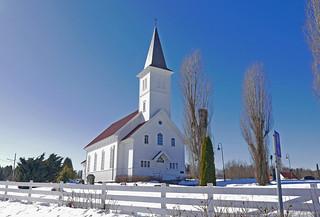 randsfjord church