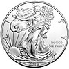 #9: 2016 - 1 Ounce American Silver Eagle Low Flat Rate Shipping .999 Fine Silver Dollar Uncirculated US Mint (ebayastore.com) Tags: amazoncom best sellers