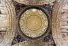 (Gregory Cassat) Tags: napoli naples italia italie italy gesunuovo chiesa eglise church architecture canon eos550d gregorycassat ceiling