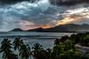 My final Sunset at Brisas - 8 (AaronP65 - Thnx for over 12 million views) Tags: brisassierramar santiago cuba sunset