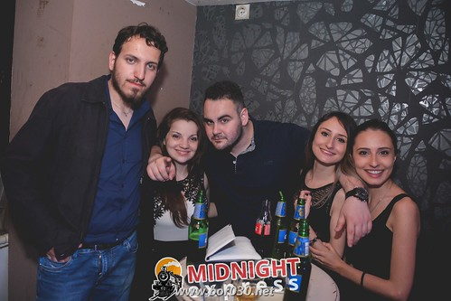 Midnight express (04.04.2018)