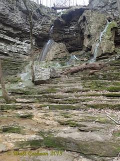 The Pocket Waterfall