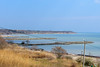 Sarafovo (Abysim) Tags: bulgaria burgas sarafovo sea sky spring d5600 nikon bg